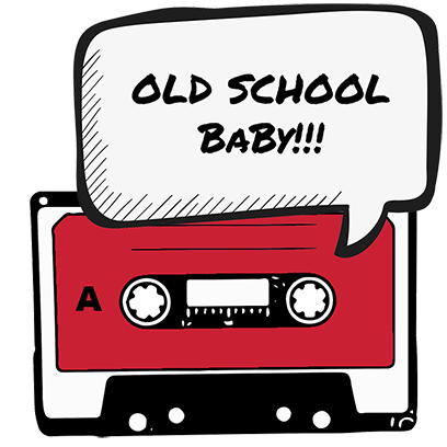 Funny Cassette - Stickers for iMessage messages sticker-11