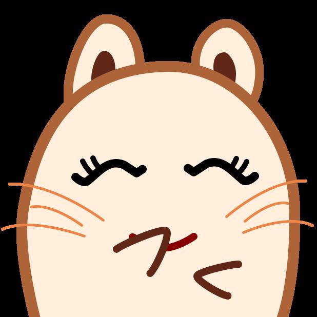 Miss Rice Stickers messages sticker-11