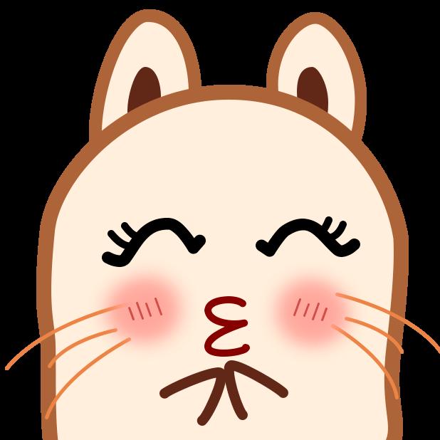Miss Rice Stickers messages sticker-2