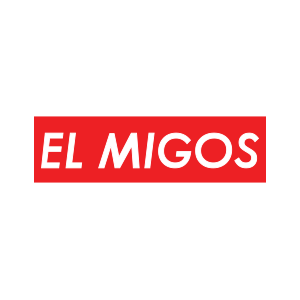 El Migos Stickers messages sticker-0