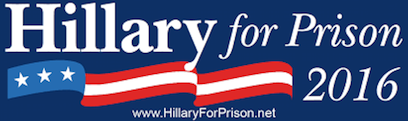 Crooked Hillary Clinton messages sticker-7