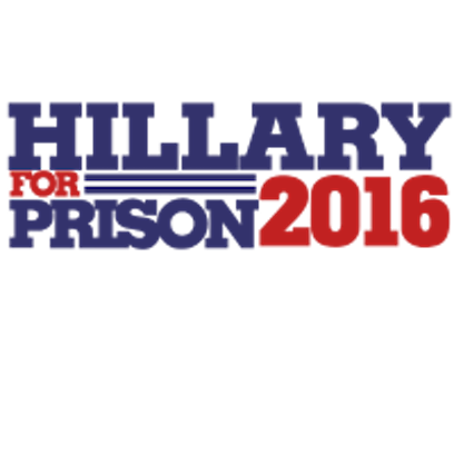 Crooked Hillary Clinton messages sticker-1