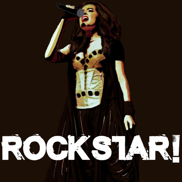 Desi Rockstar messages sticker-7