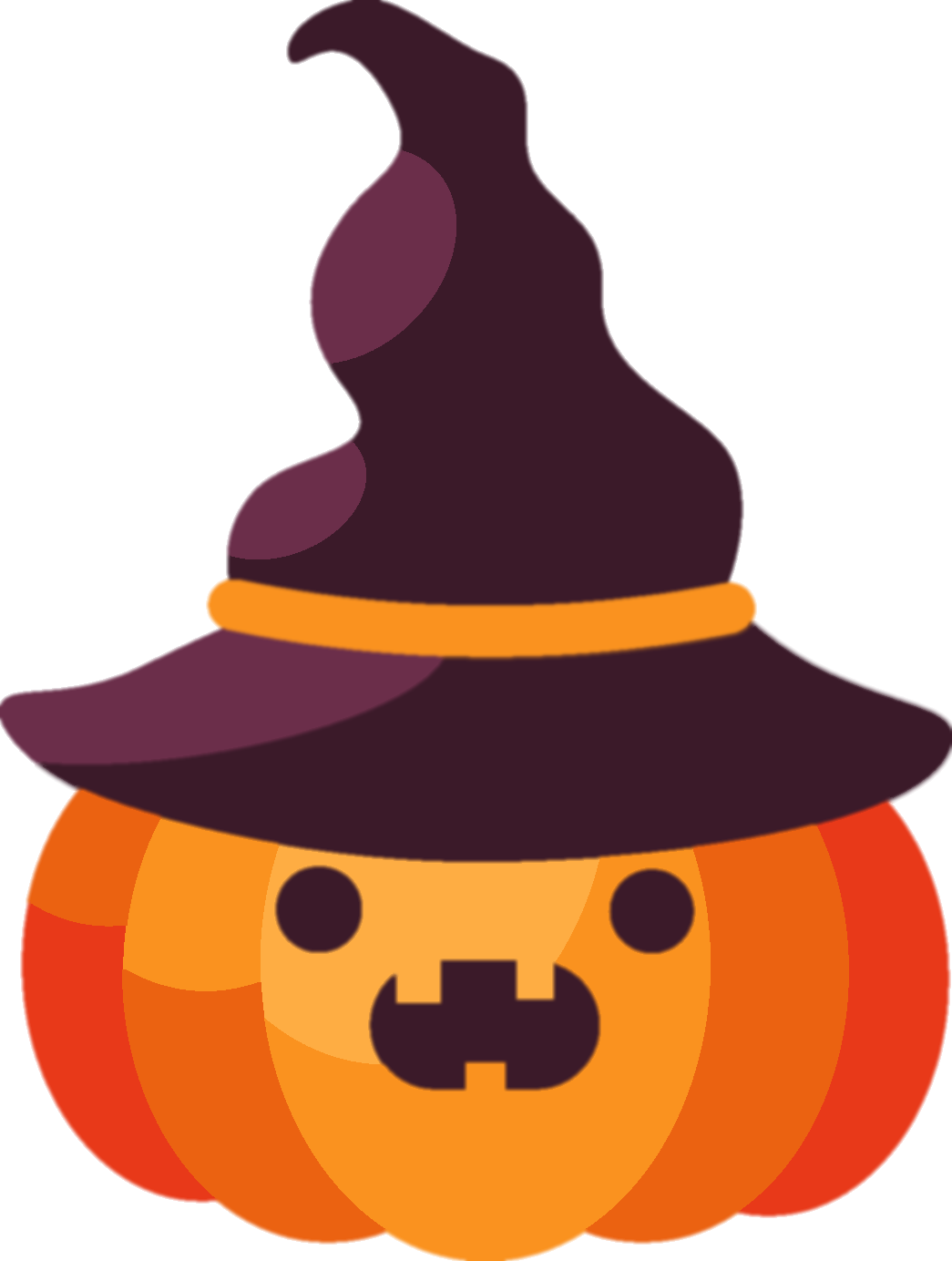 Spooki - Halloween Stickers messages sticker-1