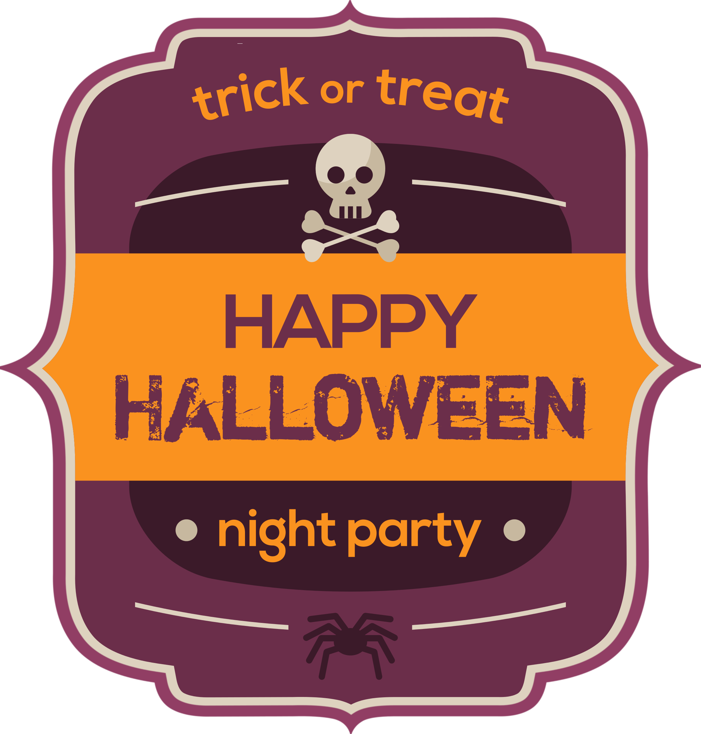 Spooki - Halloween Stickers messages sticker-11