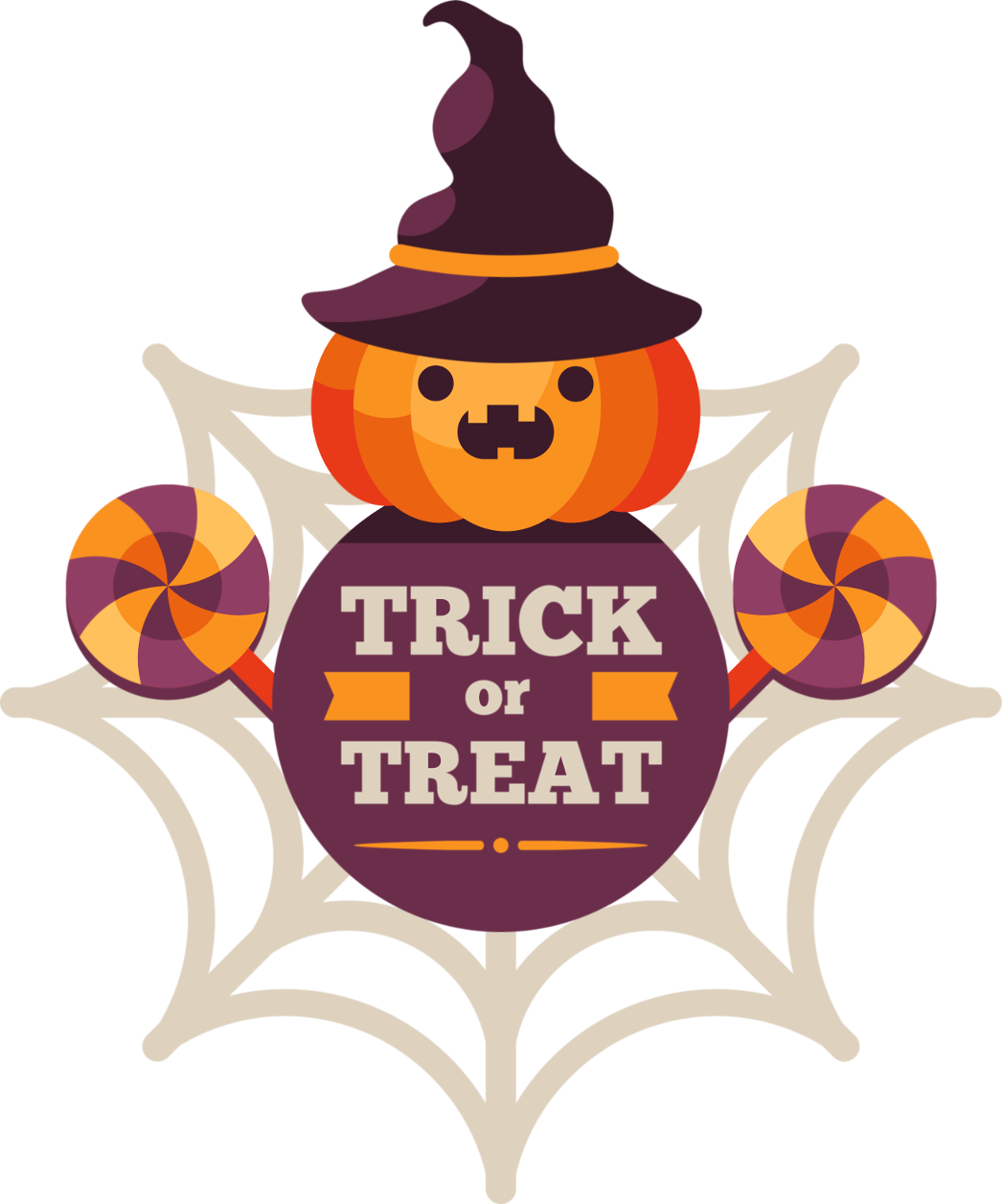 Spooki - Halloween Stickers messages sticker-5