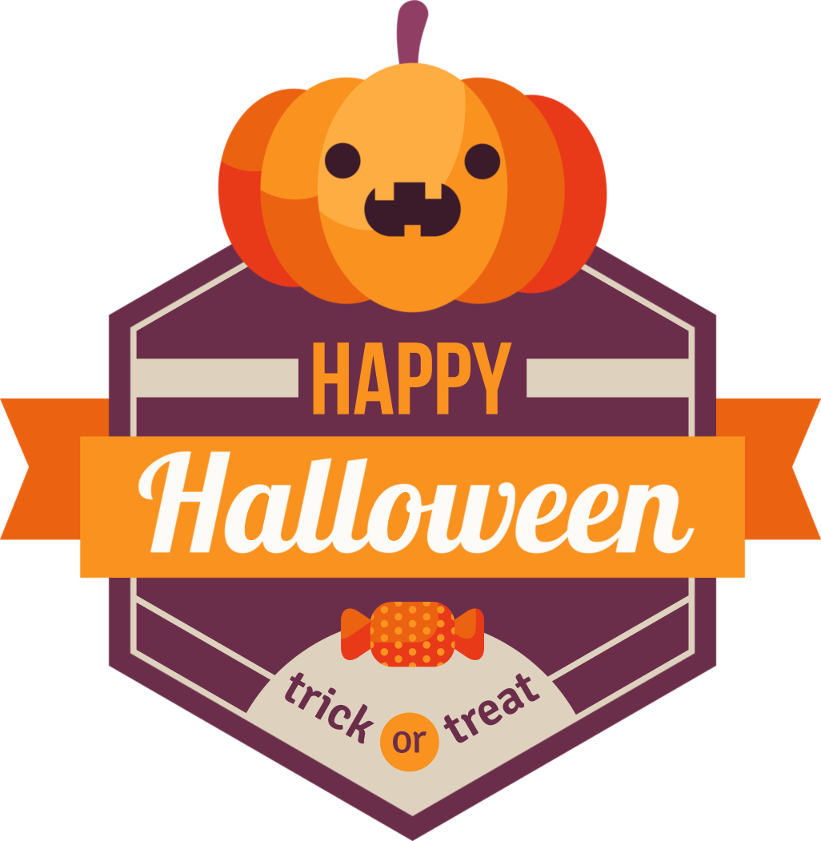 Spooki - Halloween Stickers messages sticker-9