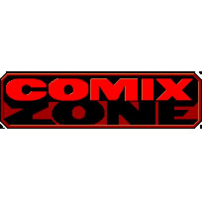 Comix Zone messages sticker-0