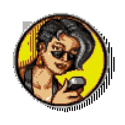 Comix Zone messages sticker-1