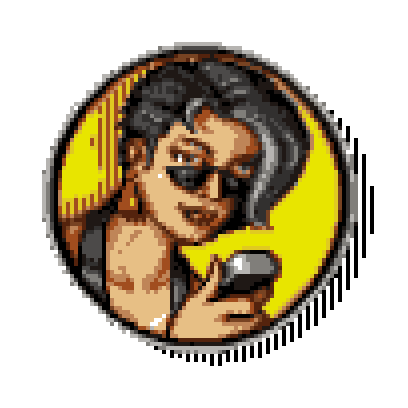 Comix Zone Classic messages sticker-1