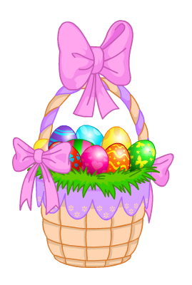 Happy Easter Stickers messages sticker-5