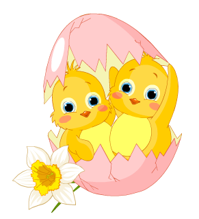 Happy Easter Stickers messages sticker-7