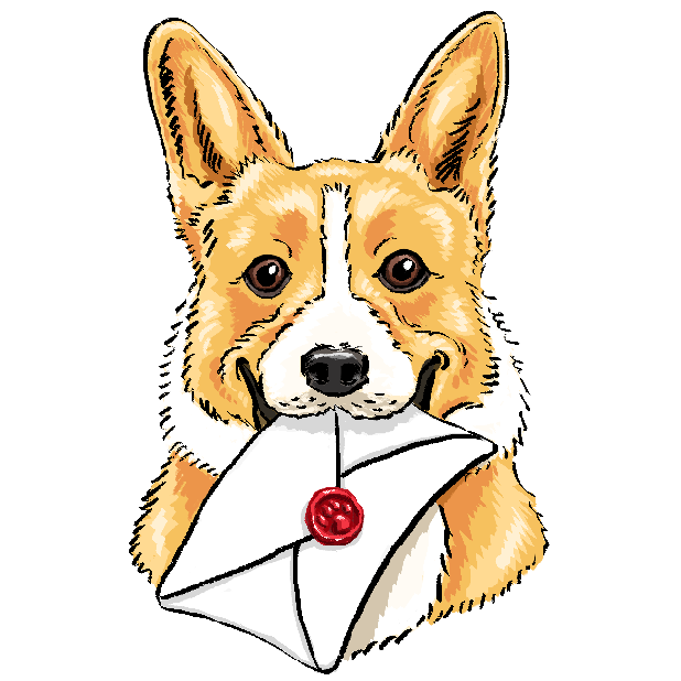 DogCalc - Memo Calculator & Dog Stickers messages sticker-0