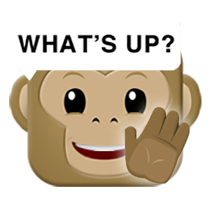 Monkey Emojis messages sticker-0