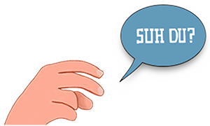 Suh Du? messages sticker-11