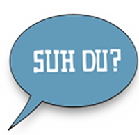 Suh Du? messages sticker-2
