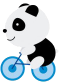 Panda Emoji - Sticker messages sticker-4