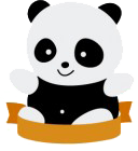 Panda Emoji - Sticker messages sticker-2