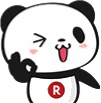 Panda Emoji - Sticker messages sticker-6