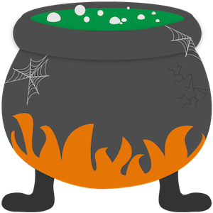 Crazy Halloween Sticker for iMessage #1 messages sticker-6