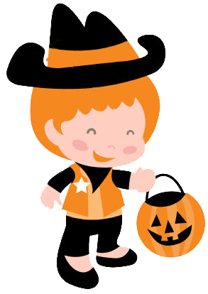 Halloween Character Emoji - Sticker messages sticker-11
