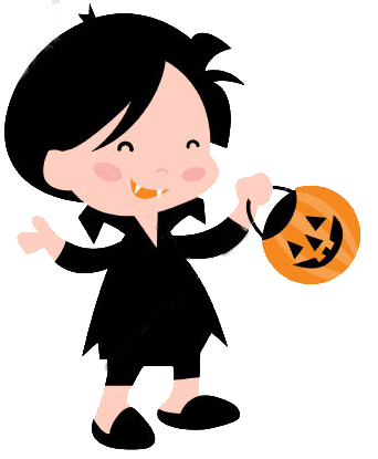 Halloween Character Emoji - Sticker messages sticker-0