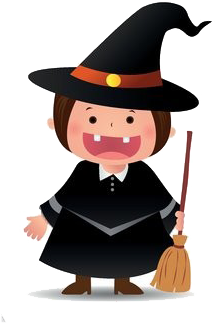 Halloween Character Emoji - Sticker messages sticker-4