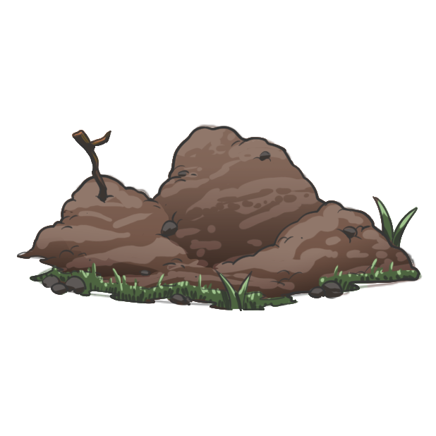 Archaeology Emoji Stickers messages sticker-4