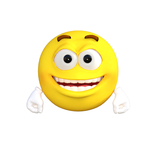 3D Emoji Stickers messages sticker-1