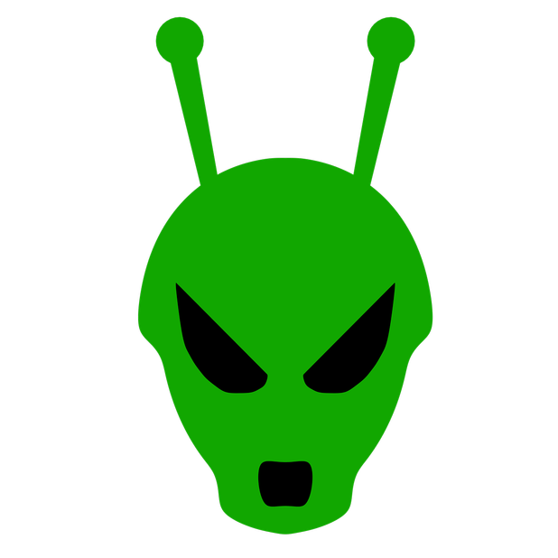 Fun Aliens messages sticker-3