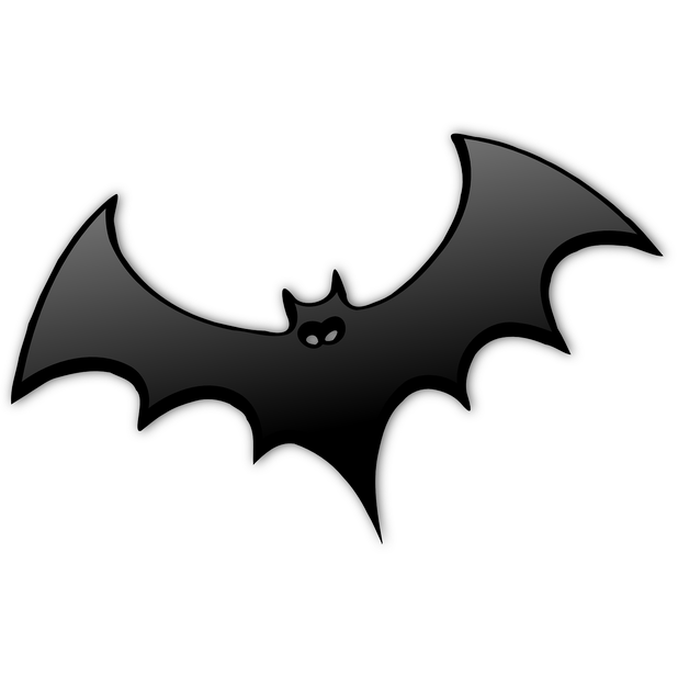 Bats Stickers messages sticker-4