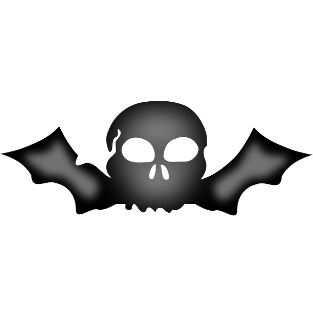Bats Stickers messages sticker-5