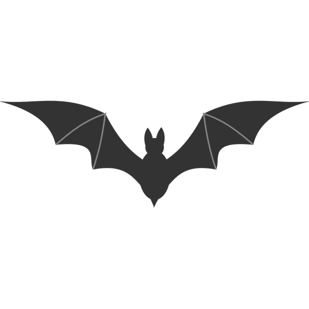 Bats Stickers messages sticker-7