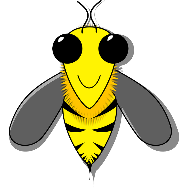 Fun Bees messages sticker-11