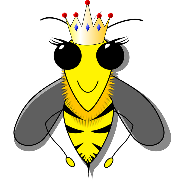 Fun Bees messages sticker-2