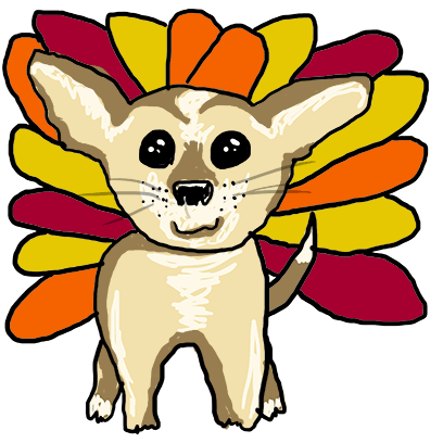 Thanksgiving Fall Stickers messages sticker-8