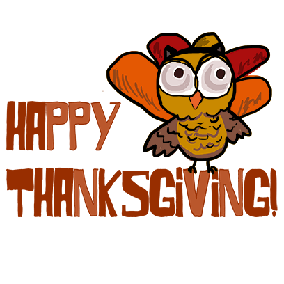 Thanksgiving Fall Stickers messages sticker-11