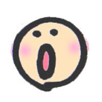 無料!デコ絵文字ステッカー - メッセージ iMessage用かわいいスタンプ messages sticker-10