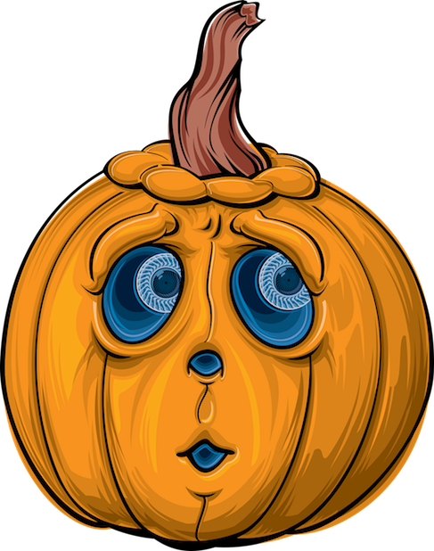 Halloween Animated stickers for iMessage messages sticker-3