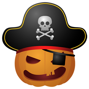 Halloween Emojis • Scary Sticker Pack for iMessage messages sticker-1