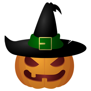 Halloween Emojis • Scary Sticker Pack for iMessage messages sticker-3