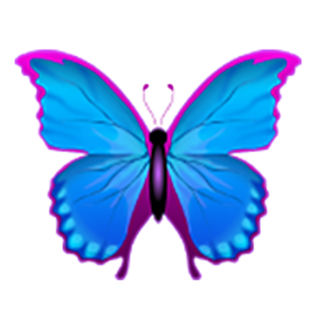 Slot Machine - Butterfly Mystics messages sticker-7