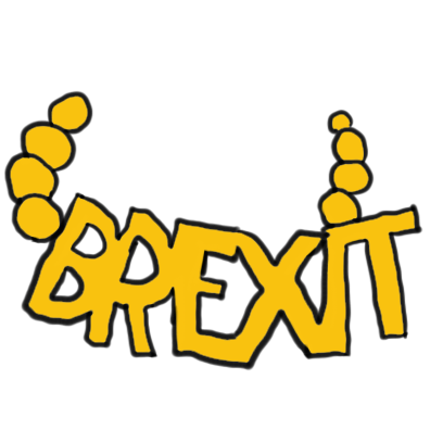 Brexitisu - Brexit Stickers messages sticker-10