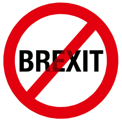 Brexitisu - Brexit Stickers messages sticker-0