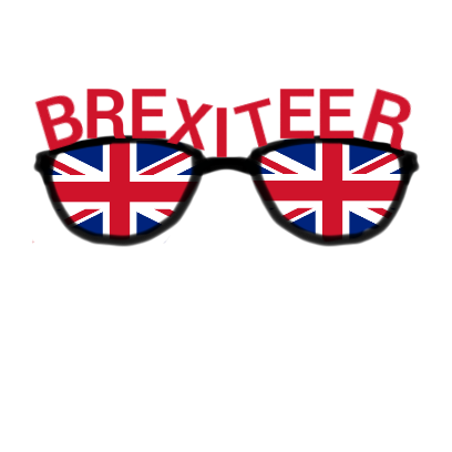 Brexitisu - Brexit Stickers messages sticker-1