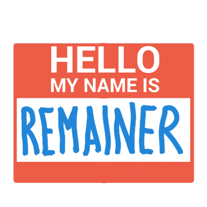 Brexitisu - Brexit Stickers messages sticker-7
