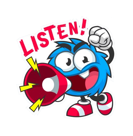 Blue Bomb Stickers For iMessage messages sticker-0