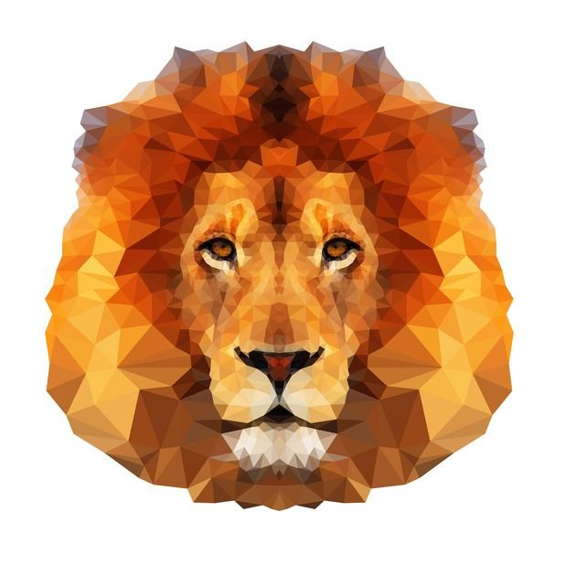 Lion Sticker Pack messages sticker-0