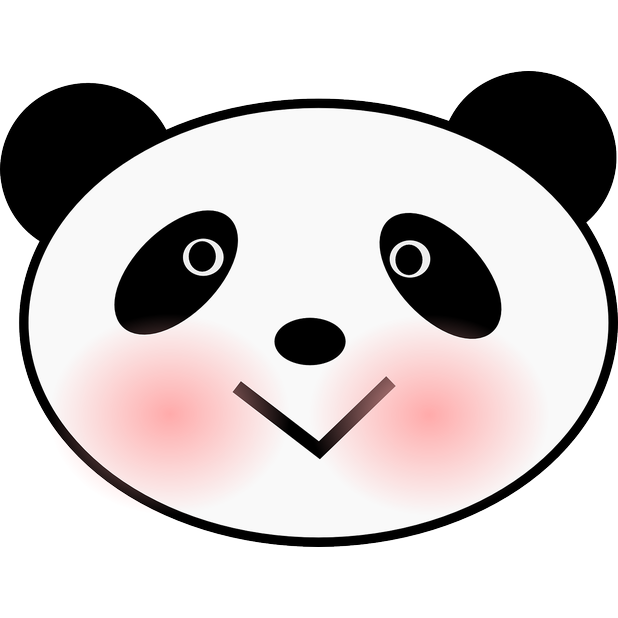 Pandas! messages sticker-6