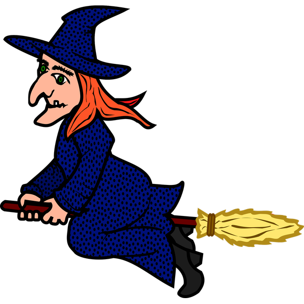 Witch Stickers messages sticker-4